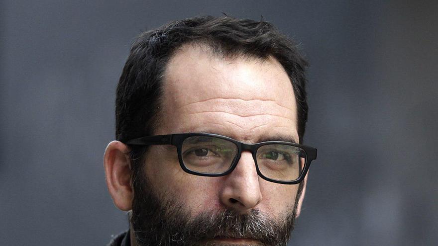 Gonzalo Cortizo, eldiario.es