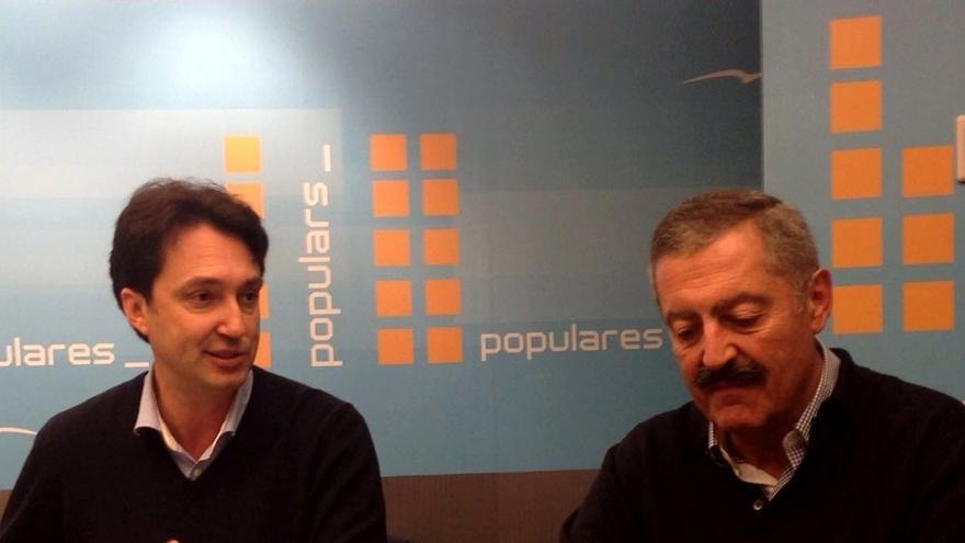 Betoret anuncia que optará a la reelección como presidente del PP en la provincia de Valencia