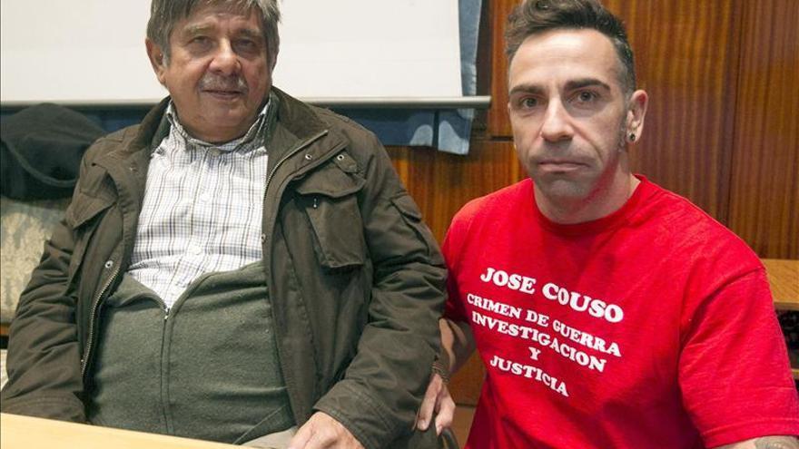 David Couso dice que a su hermano lo han asesinado año tras año torpedeando el proceso