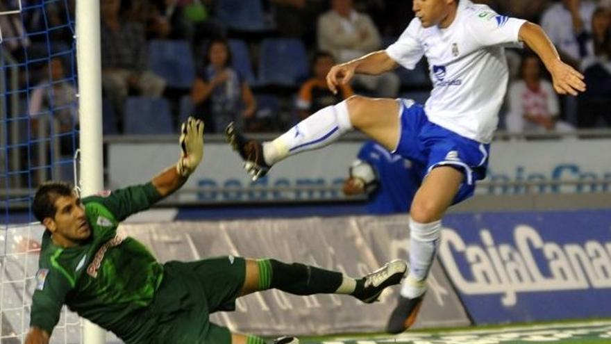 Tenerife - Athletic #5