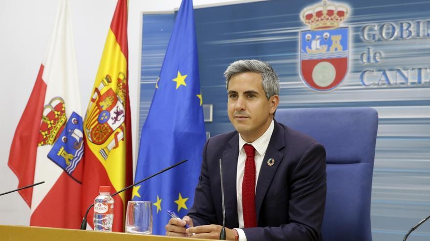 """PSOE hará ronda con partidos de la oposición """"paralela"""" a la de Revilla"""