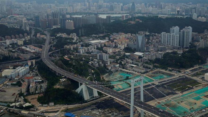 Comienzan las obras de la sede permanente del Banco de los BRICS en Shanghái