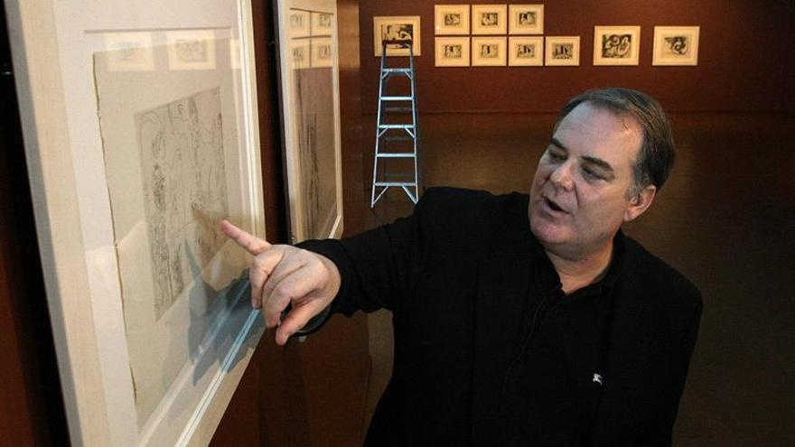 """La mayor muestra de """"Arte Moderno Español"""" llega al Meadows Museum de Dallas"""