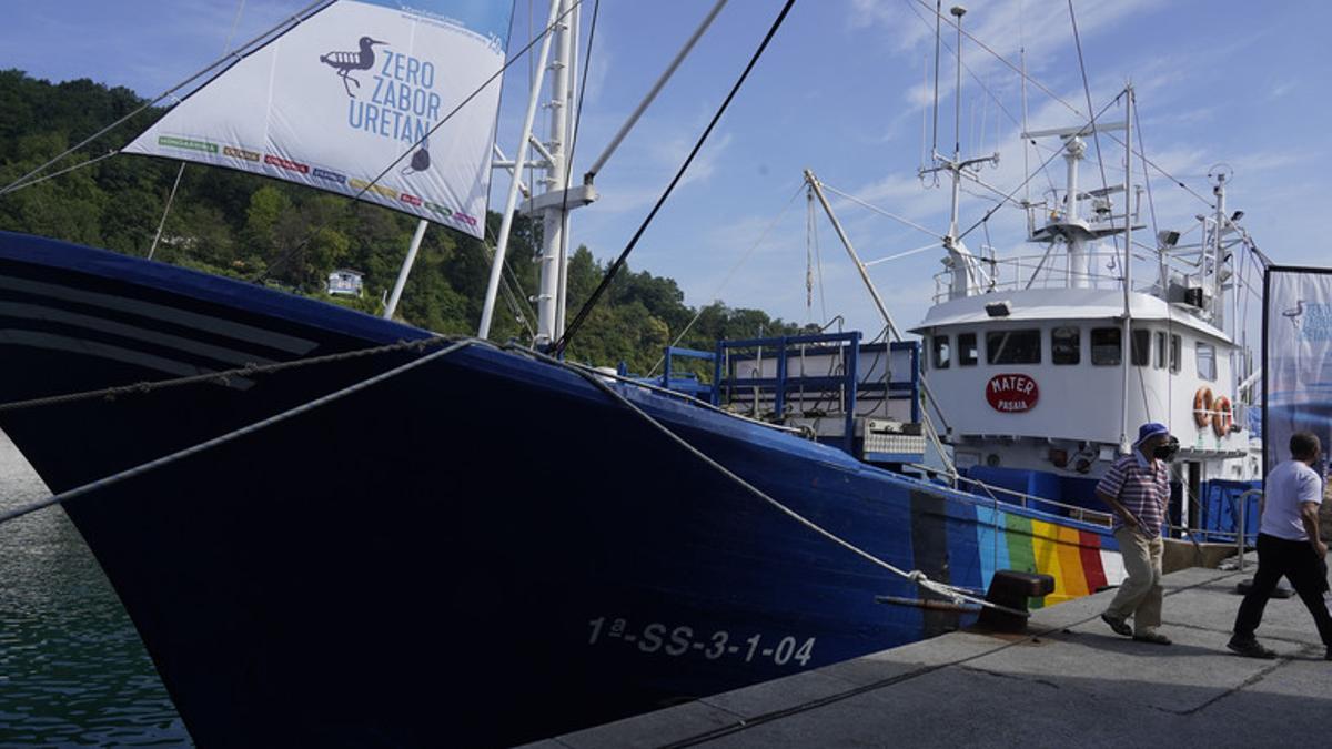 El Barco Museo Ecoactivo Mater