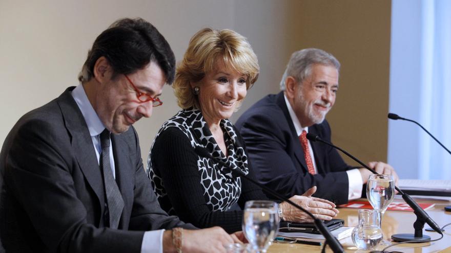 """Beteta destaca que daba al PP un """"plus"""" que otras personas del partido no tienen"""