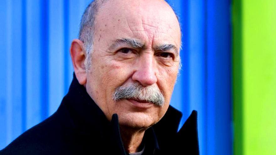Muere el actor Ernesto Chao, de Pratos combinados y Fariña