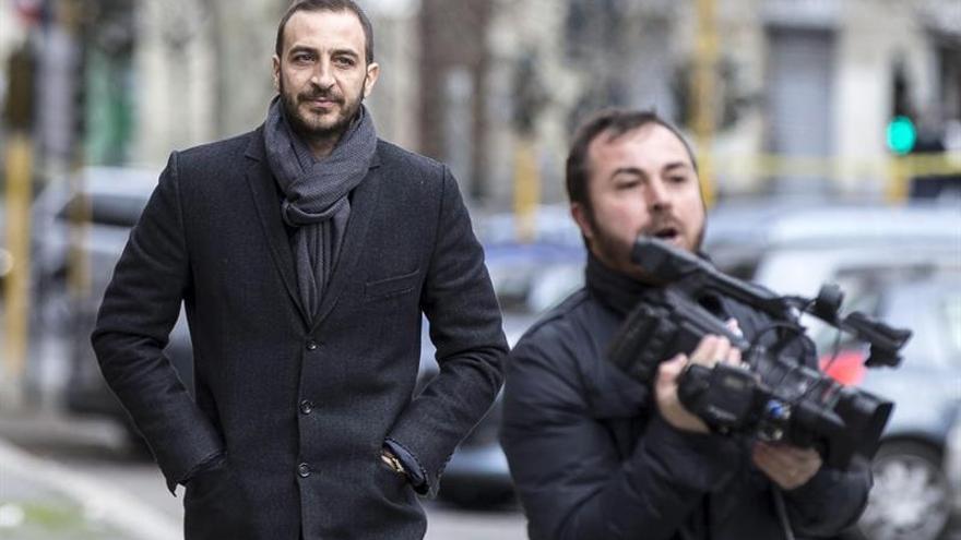 El periodista imputado en el Vaticano dice que recibió los documentos sin solicitarlos