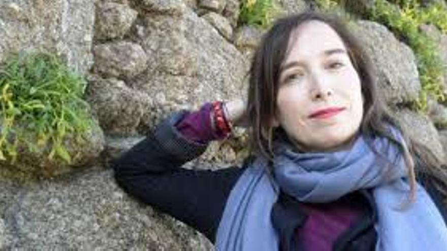 Blanca Riestra estará en la III edición del Festival Hispanoamericano de Escritores de La Palma