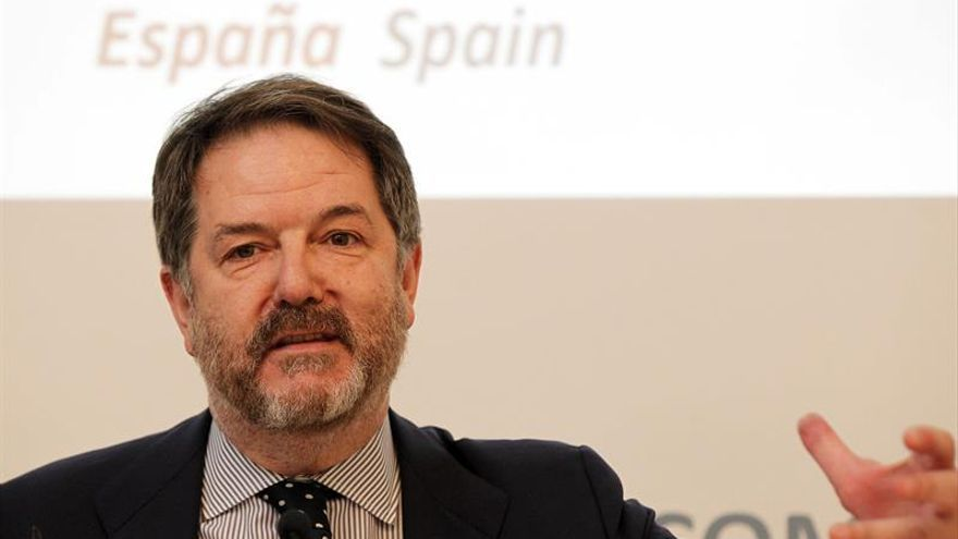 Bieito Rubido, Premio Nipho de Periodismo de la Universidad Nebrija