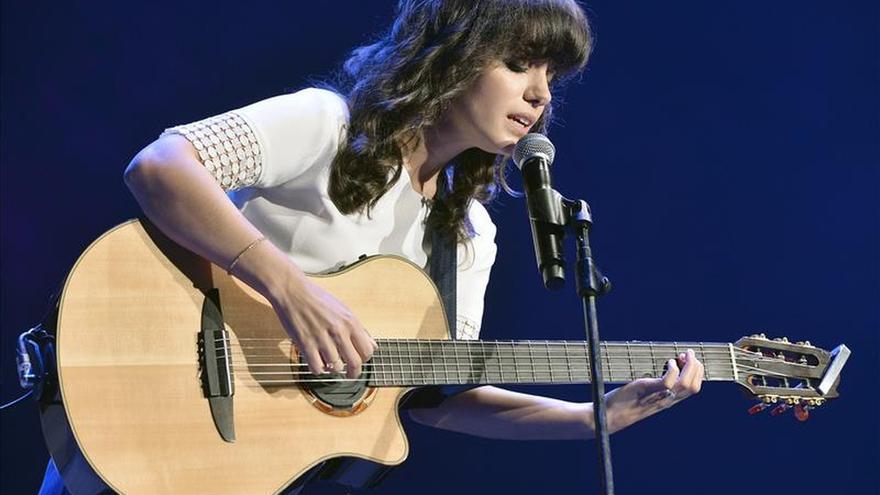 El pop romántico y melancólico de Katie Melua llega al Gran Teatro el Liceo
