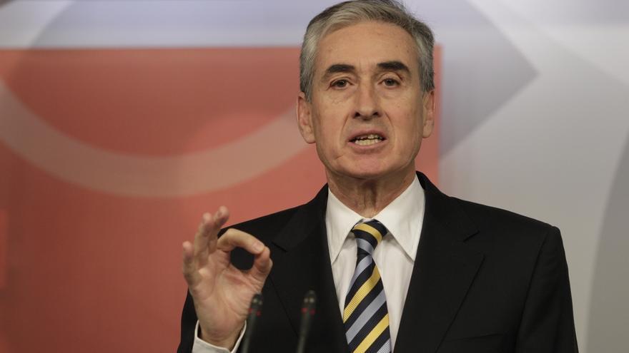 Jáuregui (PSOE) pregunta a la Comisión Europea si la derogación de la LOMCE supondría la retirada de financiación