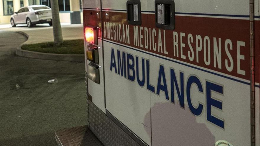 Un muerto y 14 heridos en un tiroteo en un club nocturno en Cincinatti (EEUU)