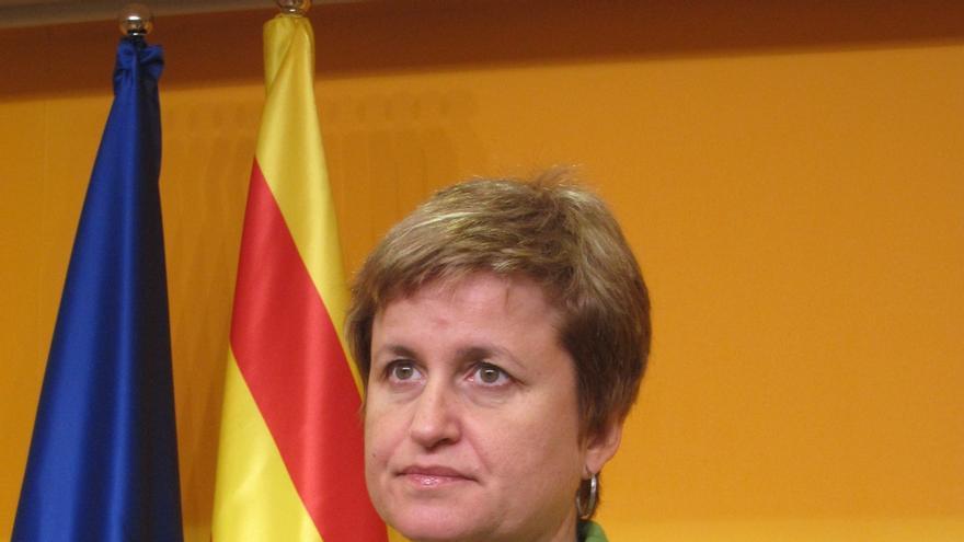 Simó (ERC) plantea el 10 de noviembre como fecha para pensar en convocar elecciones
