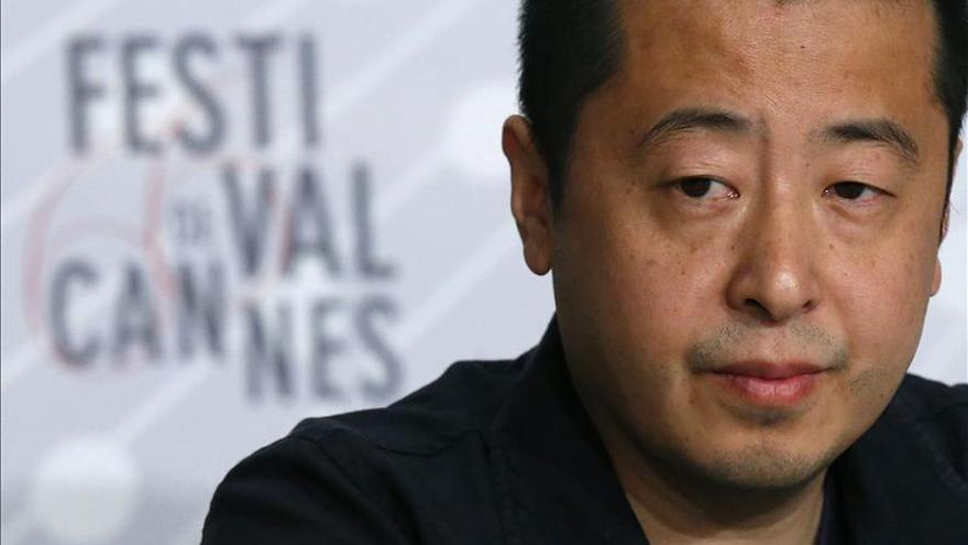 El cineasta chino Jia Zhanke gana el premio al mejor guión en Cannes