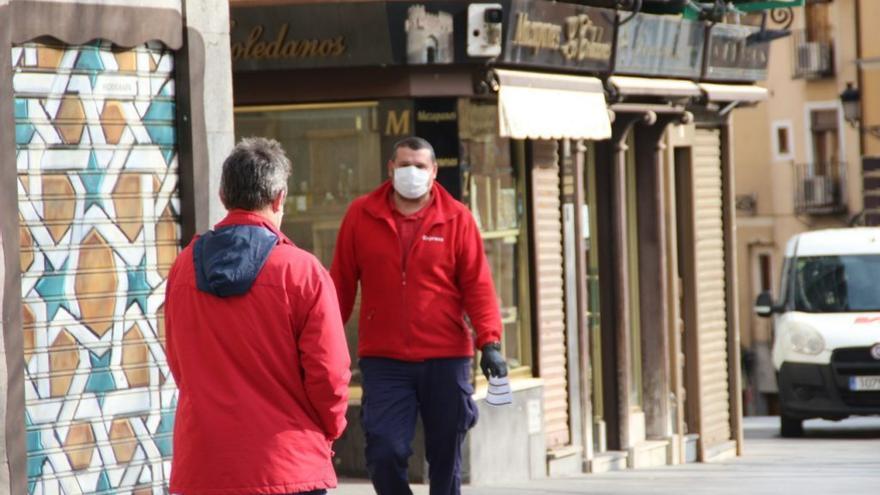 Castilla-La Mancha quiere dar rango de ley a las multas por incumplir medidas anti-COVID y al registro de clientes de bares y restaurantes