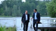 Pedro Sánchez constata la dificultad para cerrar un acuerdo pronto sobre el fondo anticrisis tras la gira por Holanda, Alemania y Suecia