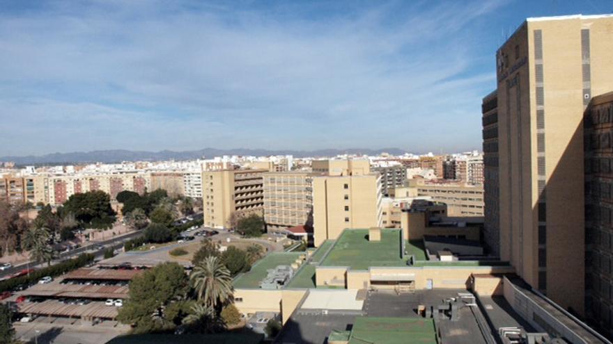 La antigua Fe de Valencia