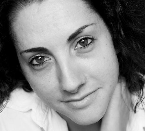 Sara Pérez Alonso
