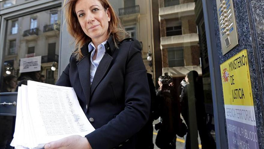 Miles de firmas piden revocar el indulto del conductor kamikaze de Valencia
