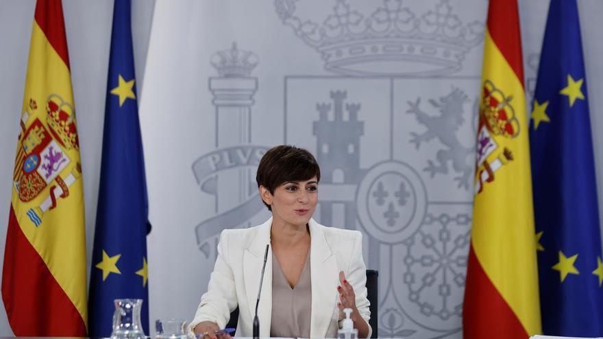 El Gobierno envía a las Cortes la Ley de Memoria sin poder contar con el PP