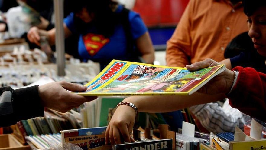 Mañana se celebra el Día del Cómic Gratis con el regalo de 40.000 ejemplares