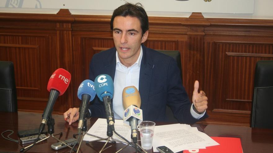 PSOE denuncia este año no se ha gastado ni un euro del Fondo de Emergencia Social