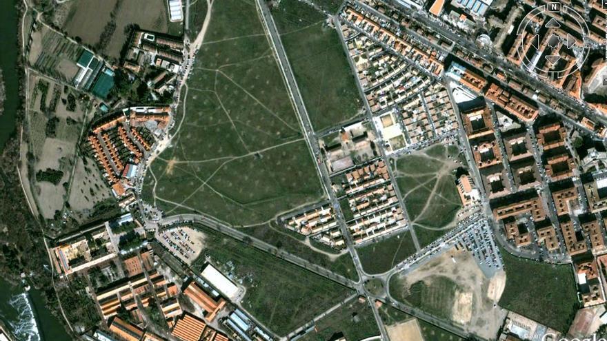Detalle Vega Baja, foto por la Real Fundación de Toledo