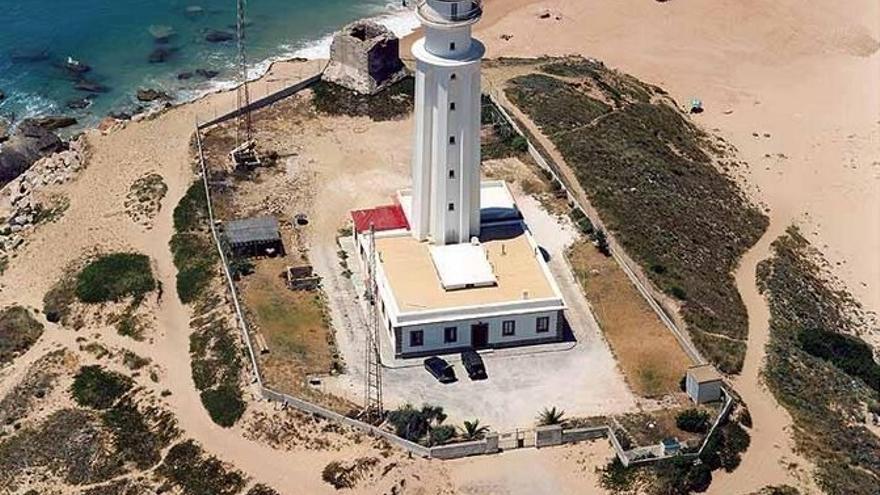 Rescatado el cadáver de un inmigrante subsahariano a once millas al suroeste de Cabo Trafalgar