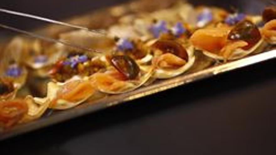 Más de cien establecimientos participarán en las XVI Jornadas de la Tapa de Toledo