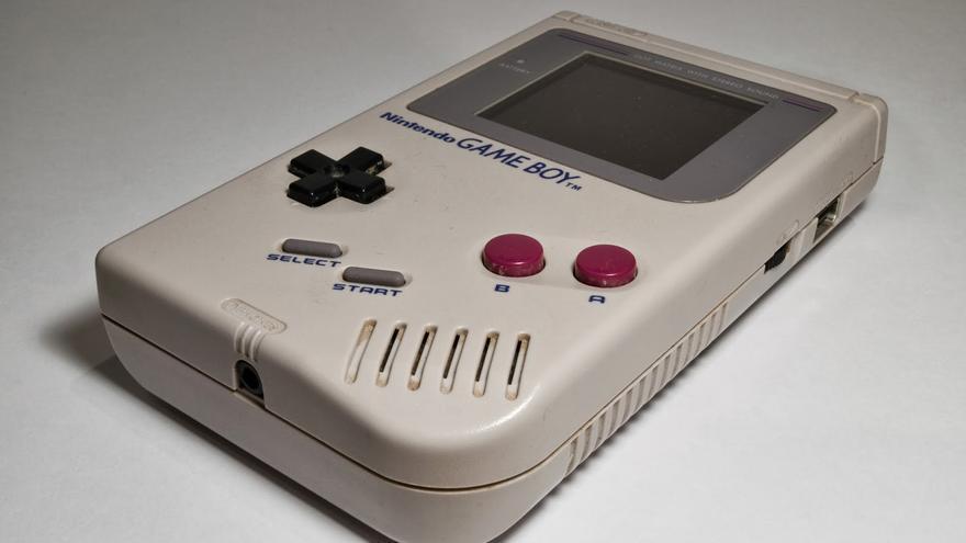 Game Boy para móviles