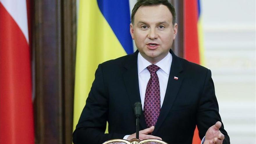 Preocupación en la UE ante los cambios emprendidos por el nuevo Gobierno polaco