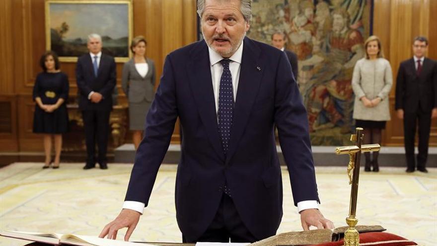 El Gobierno reformará la Lomce para suspender los efectos de las reválidas