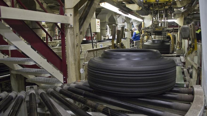 Michelin producirá neumáticos agrícolas en Brasil