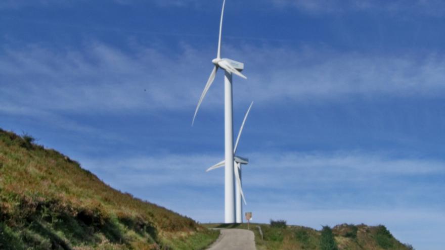 Alertan de rachas de viento de más de 120 km/h para este domingo en zonas expuestas de Euskadi