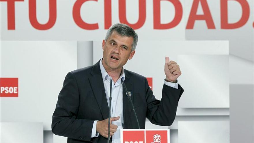 El PSOE de Móstoles no acepta la sanción a Cofely y exige la rescisión del contrato