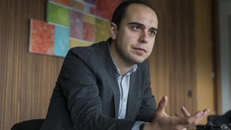 José Manuel Calvo: Nuestro plan es rentable, habrá mucho interés en Chamartín