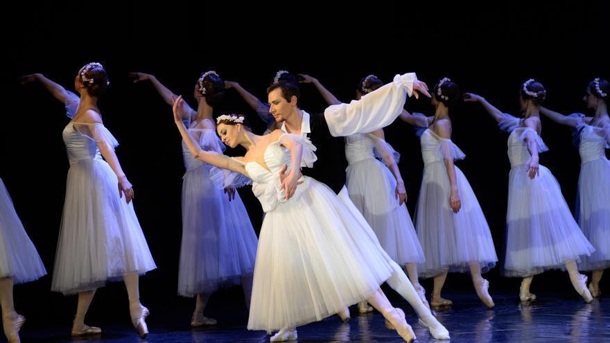 El Supremo confirma como indefinida a una bailarina del Ballet Nacional tras 10 años de contratos temporales