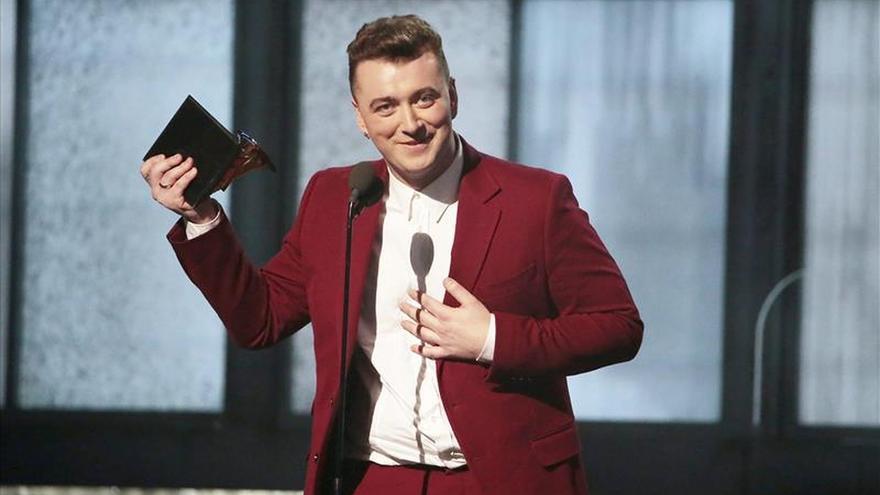La gala de los Grammy registra su peor índice de audiencia desde 2009
