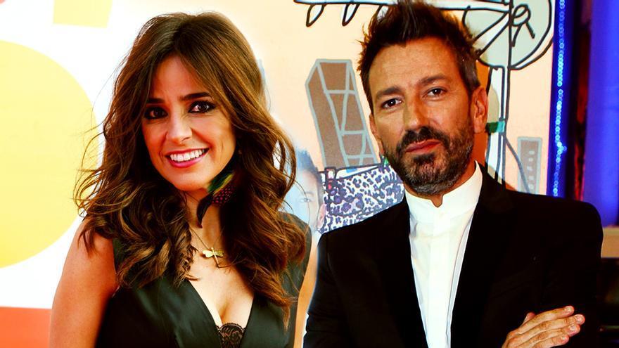 Carmen Alcayde y David Valldeperas, nuevos presentadores de Telemadrid