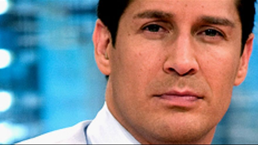 """Jaime Cantizano prepara su vuelta a Antena 3, """"Dando la nota"""""""