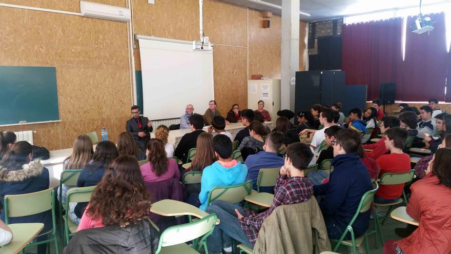 Escuela Amiga, Fundación Jesús Abandonado