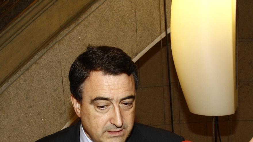 PNV cree que no hay razón para intervenir la autonomía catalana y el TC dirá que la declaración no es constitucional