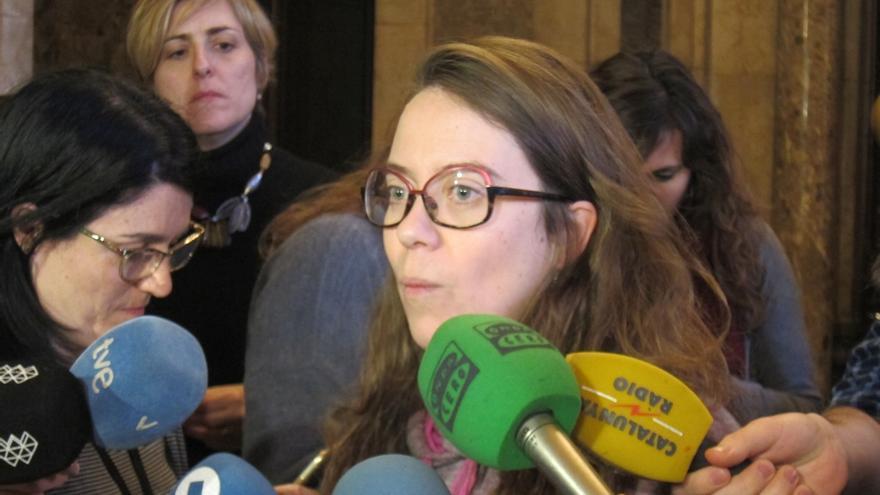 La CUP espera que la Mesa incluya en el pleno el proceso constituyente desoyendo al TC