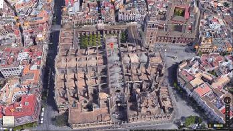 Fuente: Google Maps