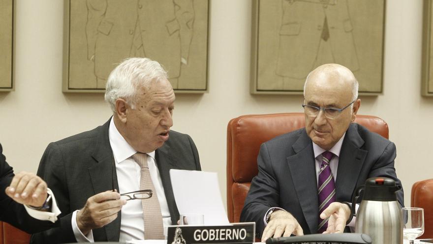 España avisa de que alguien tendrá que vigilar el alto el fuego en Ucrania y la frontera con Rusia