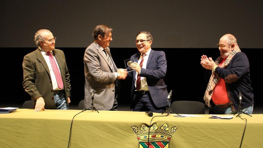 Arranca el XVII Festival de Cortometrajes con la recepción de la Medalla Lumière del Cine