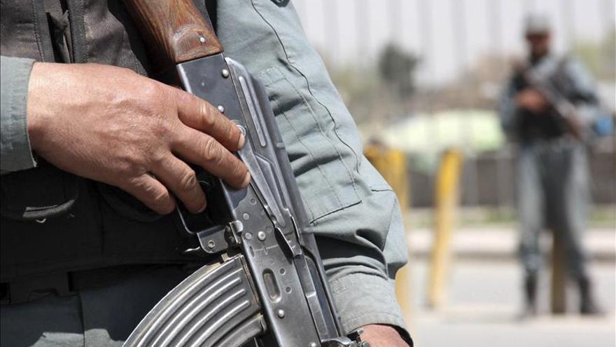 Mueren 3 soldados de la OTAN al explotar una bomba en el sur de Afganistán