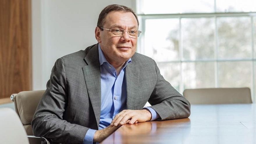La Fiscalía Anticorrupción pide imputar al multimillonario ruso Fridman por la quiebra del Grupo Zed