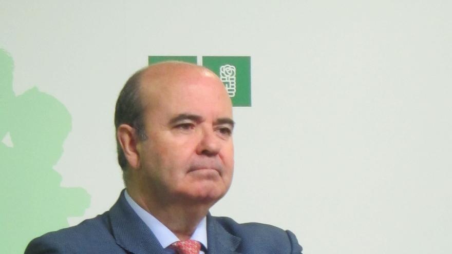 El PSOE se suma a la campaña organizada por alcaldes contrarios a la reforma local