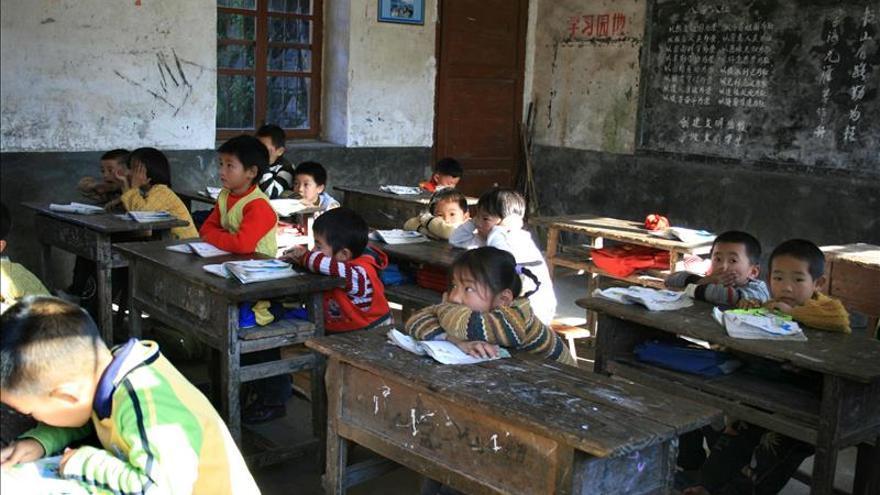 China permitirá adoptar a niños secuestrados si sus padres no son hallados